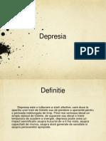 depresia 2
