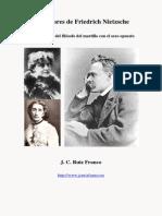 Los Amores de Friedrich Nietzsche