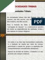 Sociedade Tribais