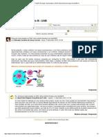 BIOPORTO2013_ Doenças relacionadas ao DNA mitocondrial (herança da mamãe!!!)
