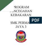 Program Pencegahan Kebakaran Muka Dpn