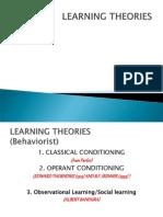 8. Learning Theoris_Bambang Suryadi