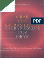 Hubaut Michel Orar Los Sacramentos