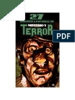 Biblioteca Universal de Misterio y Terror 27