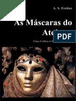 A. S Freitas - As Máscaras do Ateísmo