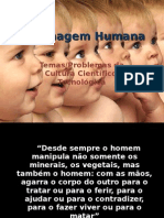 A Clonagem Humana