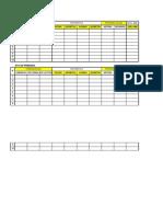 Claves de Simulacros Prim-secund-pre 2012