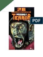 Biblioteca Universal de Misterio y Terror 28