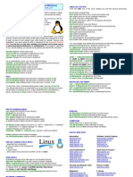 Linux Commands