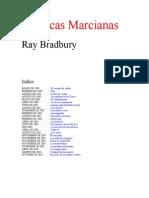 Bradbury, Ray - Crónicas Marcianas (Completo).doc