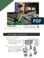 Aula2 SD Slides