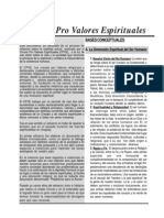 Circulo Pro Valores-Documentos