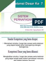 Presentasi Sistem Pernafasan 2