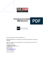 Licentiere SEE Electrical V4