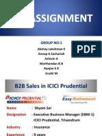 BSS Assignment