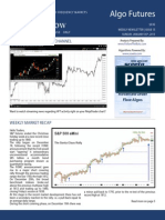 Algo Futures - Trending Now - Issue 13 - 05-DeC-13