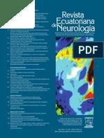 revista ecuatoriana de neurologíavol20_n1-3_2011