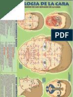 Reflexologia en La Cara