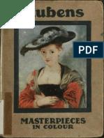 Rubens Masterpieces in Colour Series
