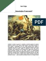 Ion Coja- Revoluţia Franceză