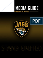 Guias 2013 Jaguars