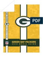 Guias 2013 Packers