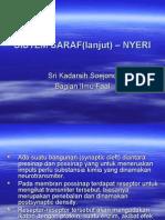 SISTEM SARAF(lanjut) – NYERI