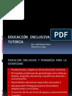 10 Ed Inclusiva y Tutoria.ppt Saane