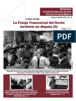 PBI Guatemala Boletin 27