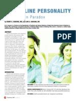 Pain Paradox - PE_4!4!40