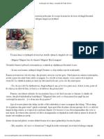Croitoraşul cel viteaz - poveste de Fraţii Grimm