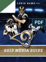 Guias 2013 Rams