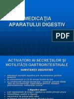 aparat digestiv
