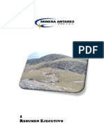Estudio Imapcto Ambiental Challhuhuacho