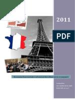 Economia Franceza Intre Reforma Si Dezvoltare Socio Economica