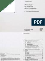Phraseologie der deutschen Gegenwartssprache