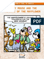 01. Mickey Mouse and the Treasure of the Mayflower
