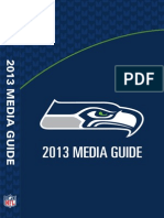 Guias 2013 Seahawks