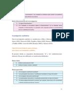 Cómo evaluar una investigación cualitativa