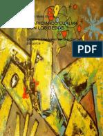 ACARICIANDO EL ALMA CON LOS DEDOS Orden y Desorden en La Actividad Psiquica
