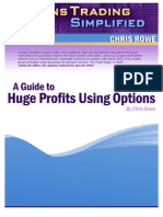 Options Trading Simplified 2008