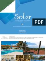 Hoteles Sol Caribe