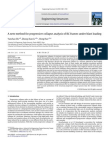 A New Method for Progressive Collapse Analysis of RC Frames Under Blast Loading
