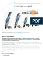 Electrical-Engineering-portal.com-Complete Overview of Lightning Arresters Part 2