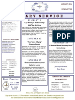 Luuf Newsletter Jan 2014.Pub