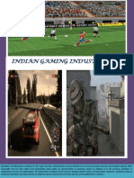 Indian Gaming Industry overview