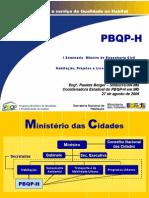 Seminario IMEC PBQP H_agosto 09