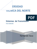 FIBRA OPTICA FERCHO