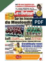 LE BUTEUR PDF du 10/09/2009