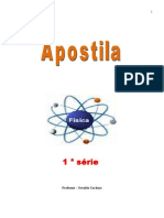 Apostila_Física_1serie